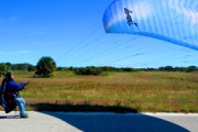 Paragliding Florida